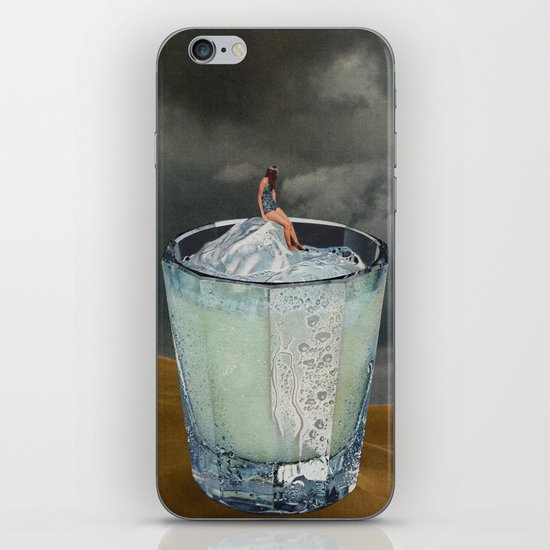 DRINK iPhone & iPod Skin