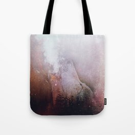 Tote Bag - Soul - Seamless