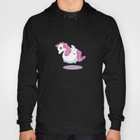 UNICORNS ARE KEWL  Hoody