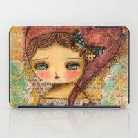 The Queen Marie Antoinette iPad Case