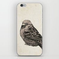 HOME NOW iPhone & iPod Skin