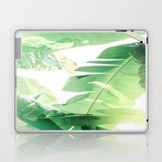 Jungle Abstract II Laptop & iPad Skin