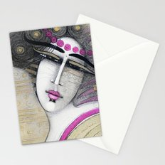 ETERNITY Stationery Cards