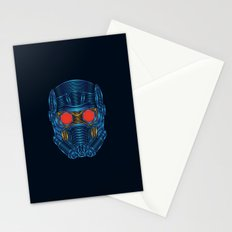 Star-Lord | Guardians of the Galaxy Stationery Cards