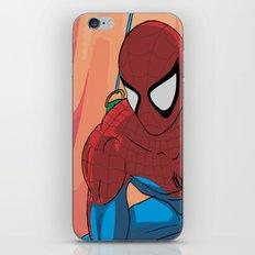 Olympic Hero iPhone & iPod Skin