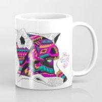 ▲SHE-WOLF▲ Mug