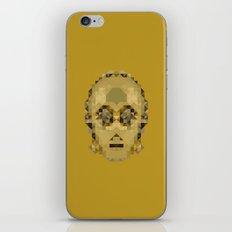 Star Wars - C-3PO iPhone & iPod Skin