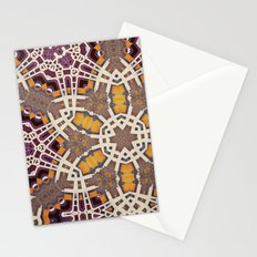 Wednesday morning Stationery Cards