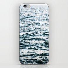 Profundus iPhone & iPod Skin