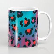 Diaz Leopard Mug
