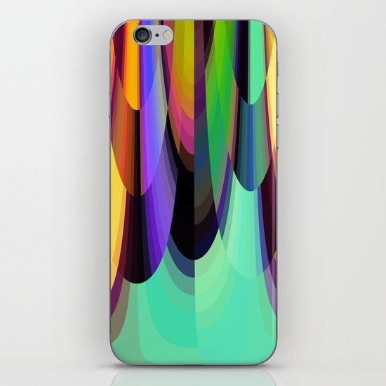 Fete iPhone & iPod Skin