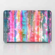 Kiana Stripe iPad Case