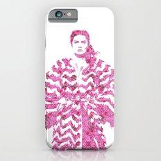 Chevron: Fashion Slim Case iPhone 6s