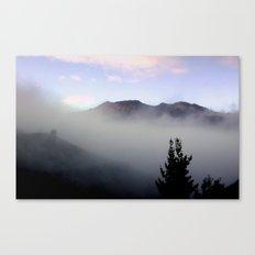 Lone Pine - Tasmania Canvas Print