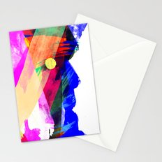 Joe Kay - Telepathy Stationery Cards