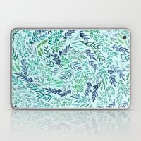 Wild Scattered Branches Laptop & iPad Skin