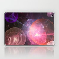 The Reactor Is Critical Laptop & iPad Skin