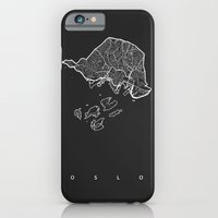 OSLO iPhone 6 Slim Case