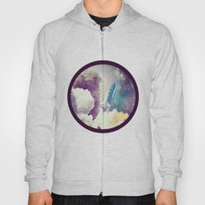 up to Space!  Hoody