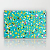 buttercups 1 Laptop & iPad Skin
