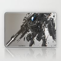 Project Polarity Laptop & iPad Skin