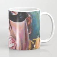 Derp Wonder Mug
