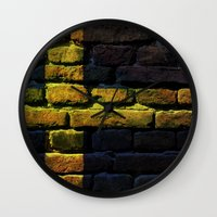 Sweden Wall Clock