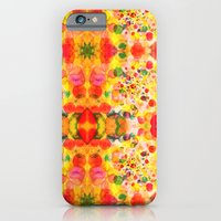 iPhone & iPod Case featuring Modified Palettes by JustinPotts
