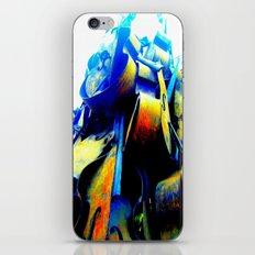Technicolor Cellos  iPhone & iPod Skin