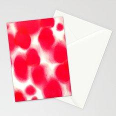 Platelets Stationery Cards