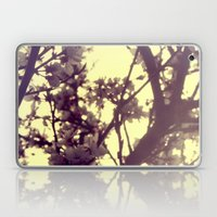 Blossom Shade Laptop & iPad Skin