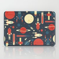 Space Odyssey iPad Case