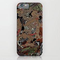Beaded Nite iPhone 6s Slim Case