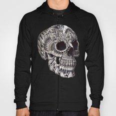 Ornate Skull Hoody