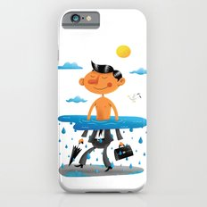 Walk on the Bright Side iPhone 6s Slim Case