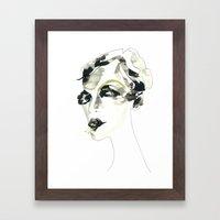 Would you like one? Framed Art Print