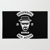 Sons Of Heisenberg Rug