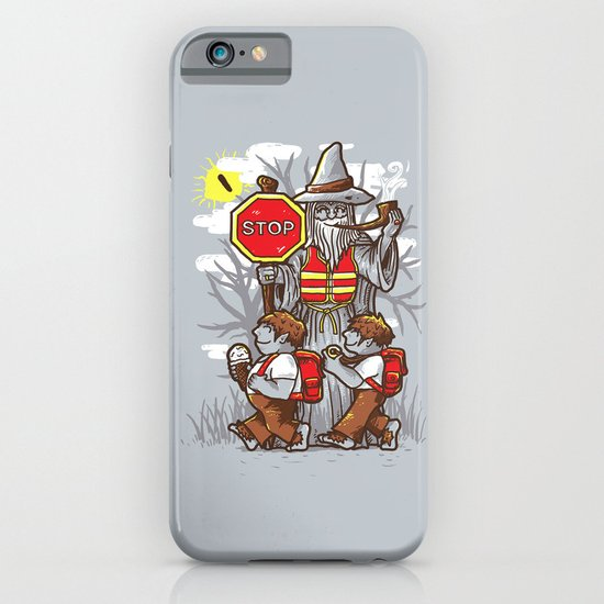 Crossing iPhone & iPod Case