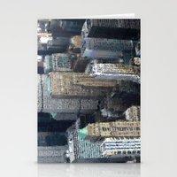 Manhattan Souvenirrs Stationery Cards