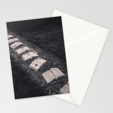 Book Path Stationery Cards