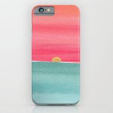 #83. ANNE MARIE - Sunset Slim Case iPhone 6s