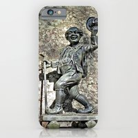 The friendly rambler iPhone 6 Slim Case