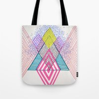 IC,LD Tote Bag