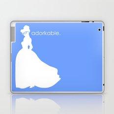 Adorkable Laptop & iPad Skin