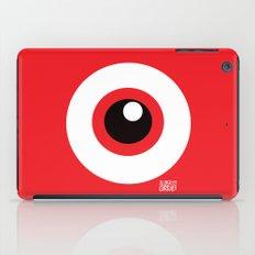 EYE SEE iPad Case