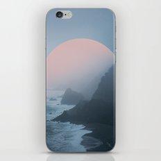 New Zealand Coast II iPhone & iPod Skin