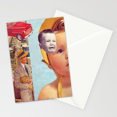 The Architecture Stationery Cards
