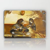 The Guitarists Laptop & iPad Skin