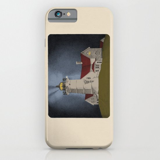Nobska iPhone & iPod Case