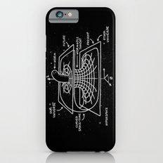 Cosmic Wormhole iPhone 6s Slim Case
